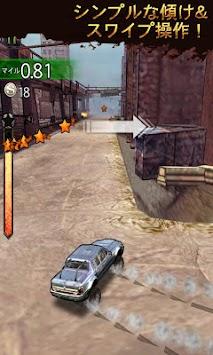 Zombie overdrive apk screenshot