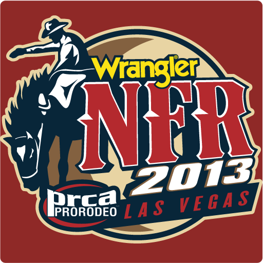 NFR 2013 LOGO-APP點子