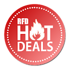 RFD Hot Deals Widget icon