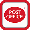 The Post Office Ltd logo