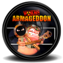 Worms Armageddon Funny SB v2 icon
