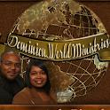 Dominion World Ministries AZ icon