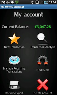 My Money Manager - screenshot thumbnail
