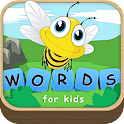Words in a Pic - Kids icon