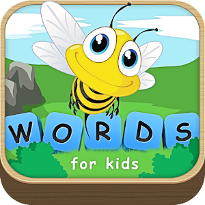 Words in a Pic – Kids for PC and MAC