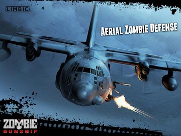 Zombie Gunship Screenshot 6