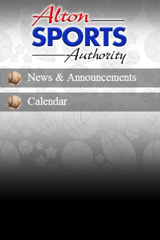 Alton Sports Authority