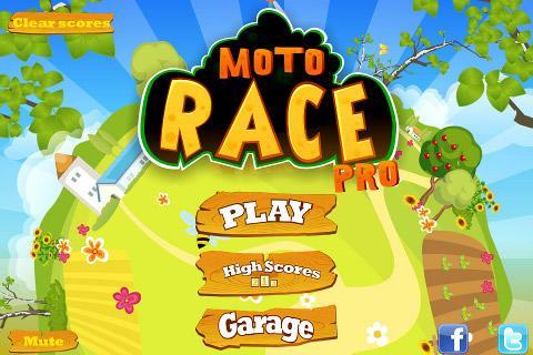 Moto Race Pro -- physics motorcycle racing game 3.59 Cheat screenshots 1