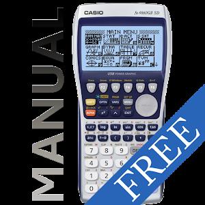 Graphing Calculator CASIO FREE 教育 App LOGO-APP試玩