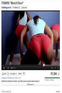 Twerk-Love - screenshot thumbnail