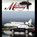 Midway Limo Service icon