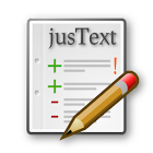 jusText icon
