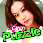 ★ Korea Sexy Girl Puzzle ★