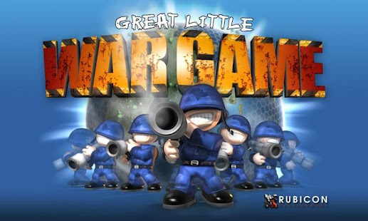 Great Little War Game - screenshot thumbnail
