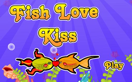 Fish Kissing Casual Fun 3.0.4 screenshots 4