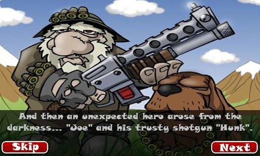 Joe's Farm Screenshot 3
