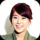 Han Seung-Yeon Live Wallpaper2 icon
