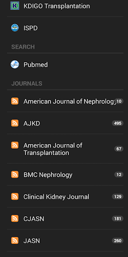 【免費醫療App】Nephrology News-APP點子