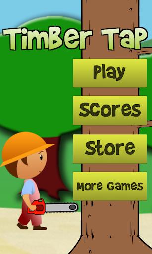 免費街機App|Timber Tap|阿達玩APP