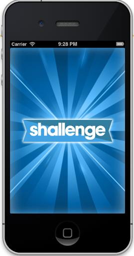 Shallenge