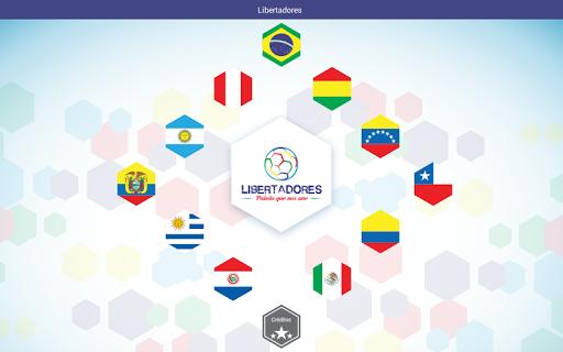 Expo Libertadores