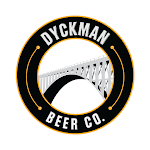 Logo for Dyckman Beer Co.