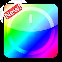 Xtra.time Clock Widget icon