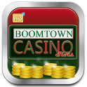 Boomtown Casino Slots icon