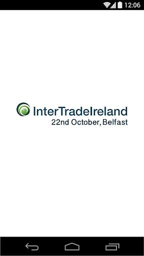 InterTradeIreland Belfast