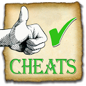 What's the Saying Cheats icon