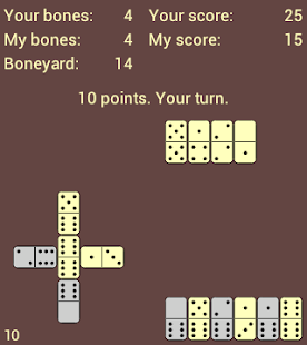 Electrum Dominoes- screenshot thumbnail