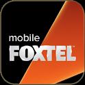 Mobile FOXTEL logo