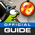 Cut the Rope Time Travel Guide icon
