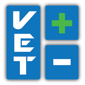 Vet Calculator Plus
