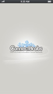 Connect Arabs- screenshot thumbnail