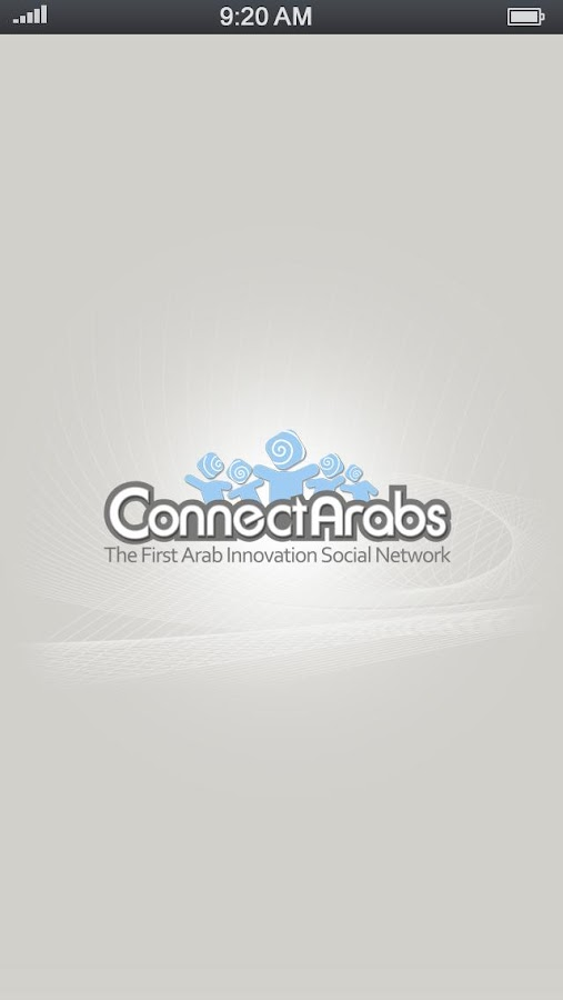 Connect Arabs- screenshot