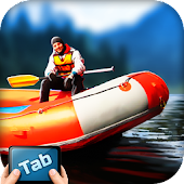Rafting Boats Parking 3D TAB