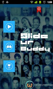 Slide Ur Buddy!- screenshot thumbnail