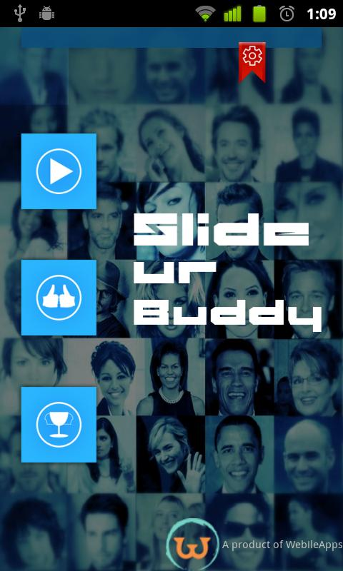 Slide Ur Buddy! - screenshot