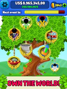 Money Tree - Free Clicker Game v1.03
