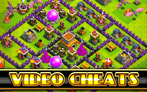COC Cheats + Super Adventure