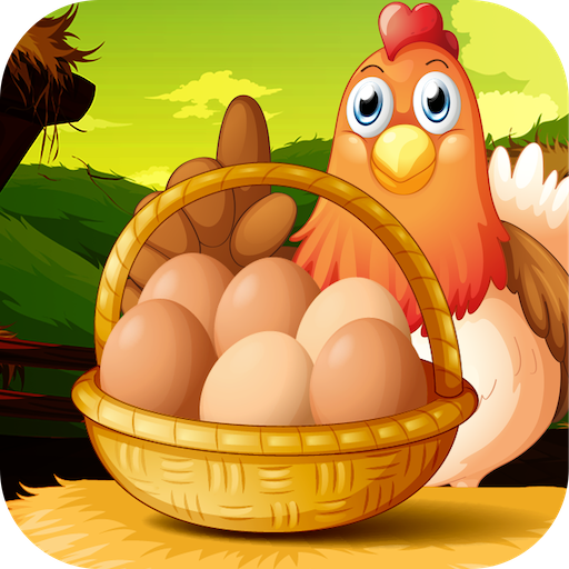 Egg Catcher file APK for Gaming PC/PS3/PS4 Smart TV