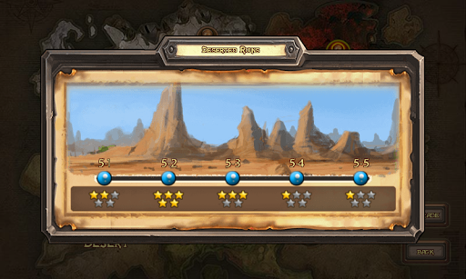 Epic Defense - Origins  screenshots 8