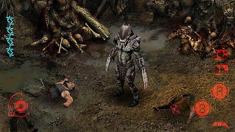 Predators™ Screenshot 1