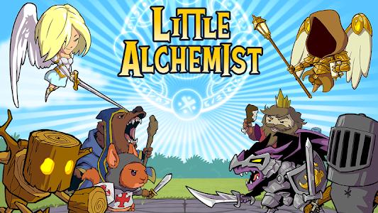 Little Alchemist v1.33.34