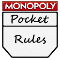Pocket Rules – Monopoly logo