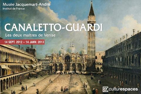 Canaletto-Guardi - screenshot