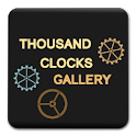 Thousand Clock Widgets icon