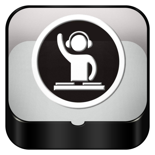 DJ Software Free LOGO-APP點子
