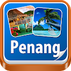Penang Offline Travel Guide icon